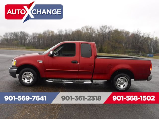 2000 Ford F150 XLT Ext Cab in Memphis, TN 38115