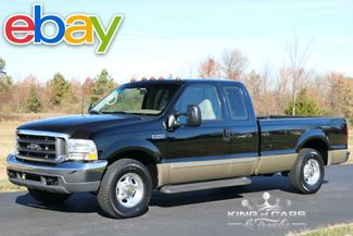 2000 Ford F250 Lariat SUPERCAB 2WD 7.3L DIESEL LOW MILES 1-OWNER in Woodbury, New Jersey 08093