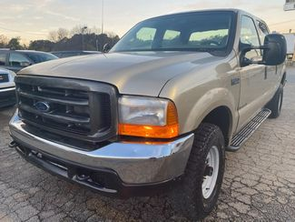2000 Ford F250SD XL  city GA  Global Motorsports  in Gainesville, GA