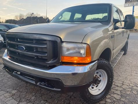2000 Ford F250SD XL in Gainesville, GA