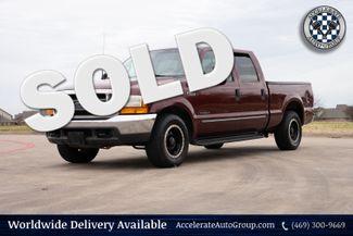 2000 Ford F250SD Lariat in Rowlett