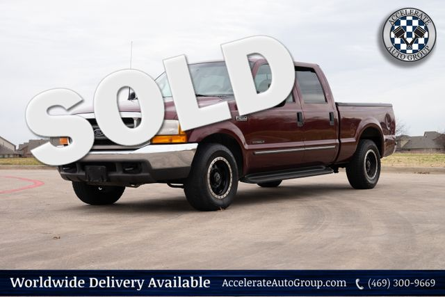 2000 Ford F250SD Lariat in Rowlett