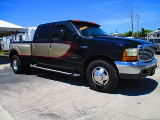 2000 Ford F350 in Hudson, Florida