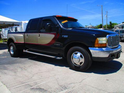 2000 Ford F350 Power Stroke Turbo in Hudson, Florida