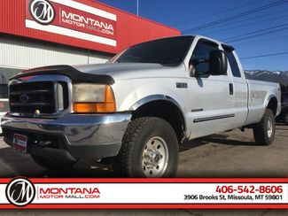 "2000 Ford F350 SUPER DUTY """" in Missoula, MT 59801"