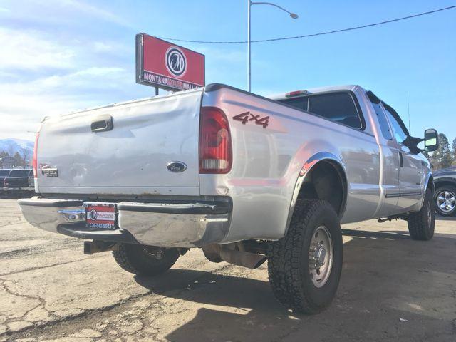"2000 Ford F350 SUPER DUTY """" in Missoula, MT 59801"
