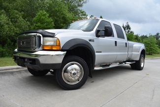 2000 Ford F450SD XLT Walker, Louisiana