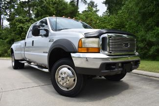 2000 Ford F450SD XLT Walker, Louisiana 4