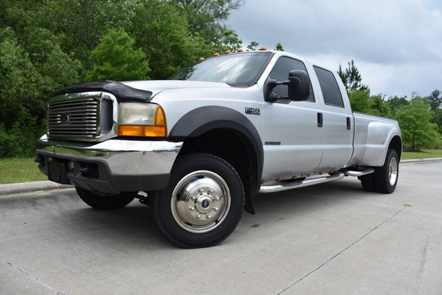 2000 Ford F450SD XLT