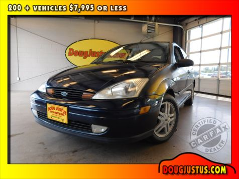2000 Ford Focus ZX3 in Airport Motor Mile ( Metro Knoxville ), TN