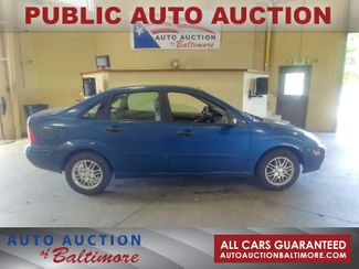 2000 Ford Focus ZTS   JOPPA, MD   Auto Auction of Baltimore  in Joppa MD