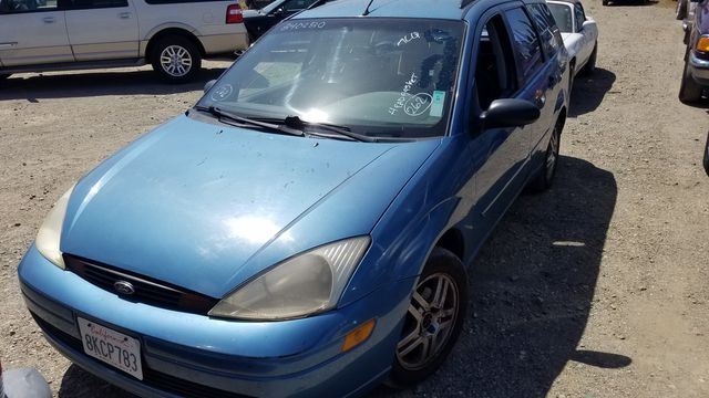 2000 Ford Focus SE in Orland, CA 95963