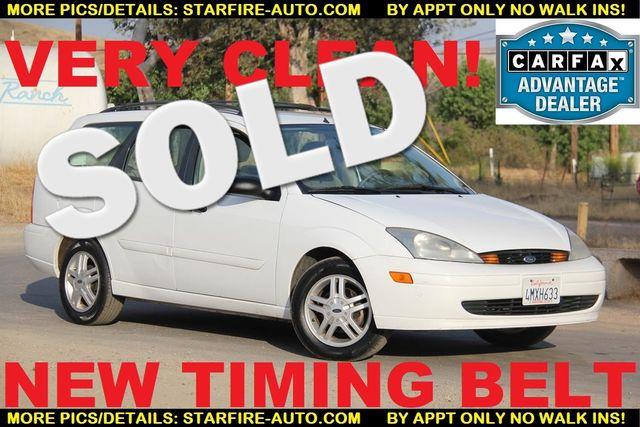 2000 Ford Focus SE Santa Clarita, CA