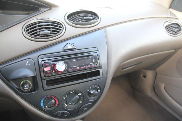 2000 Ford Focus SE Santa Clarita, CA 18
