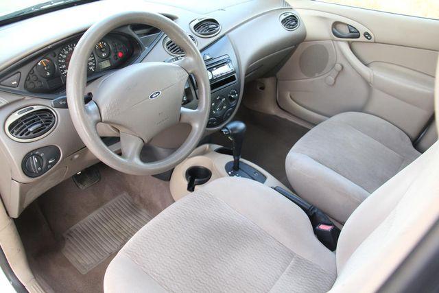 2000 Ford Focus SE Santa Clarita, CA 8