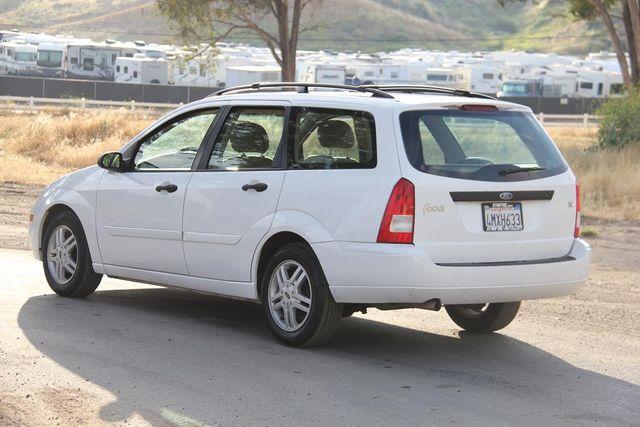 2000 Ford Focus SE Santa Clarita, CA 5