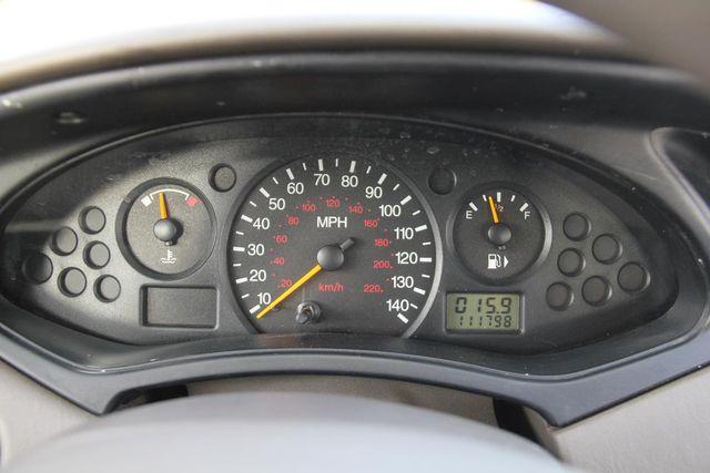 2000 Ford Focus SE Santa Clarita, CA 17