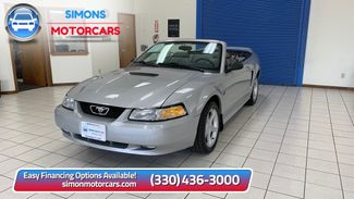 2000 Ford Mustang GT in Akron, OH 44320