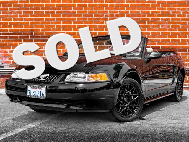 2000 Ford Mustang Burbank, CA