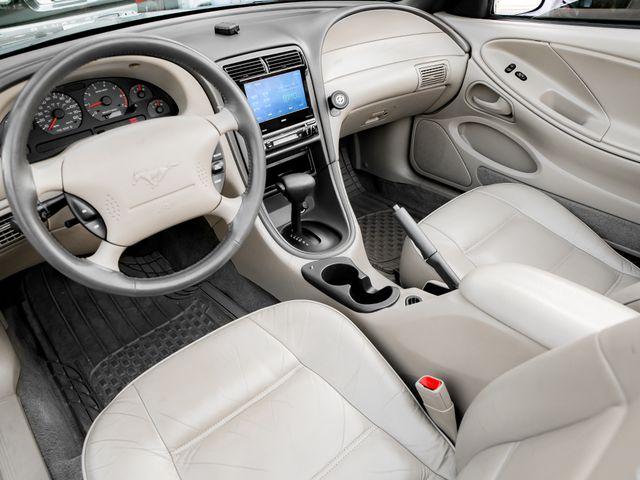 2000 Ford Mustang Burbank, CA 10
