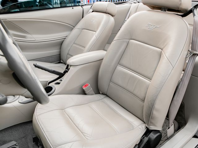 2000 Ford Mustang Burbank, CA 11