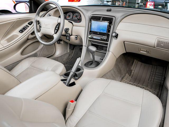 2000 Ford Mustang Burbank, CA 12