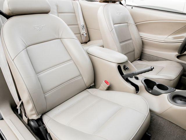2000 Ford Mustang Burbank, CA 13