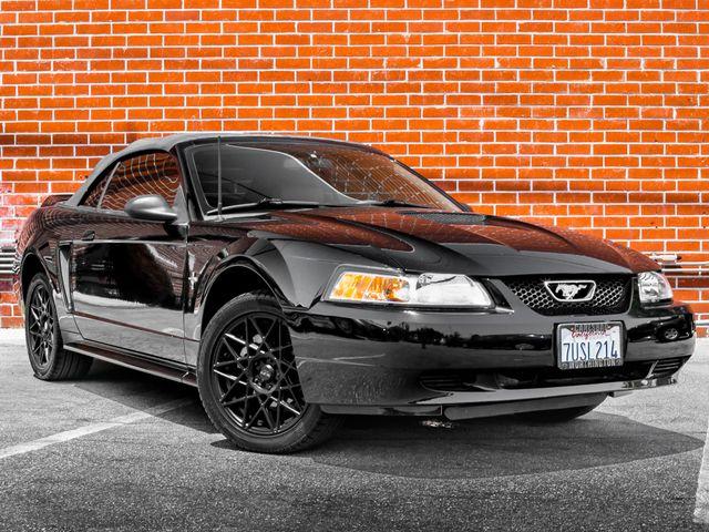 2000 Ford Mustang Burbank, CA 2