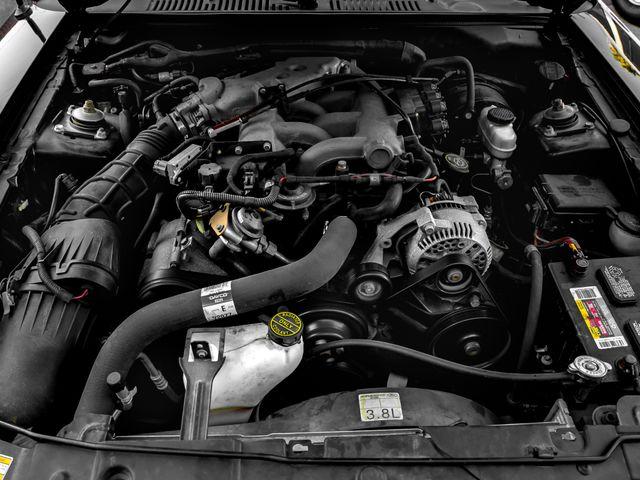 2000 Ford Mustang Burbank, CA 21