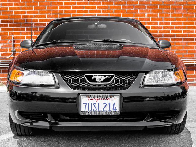 2000 Ford Mustang Burbank, CA 3