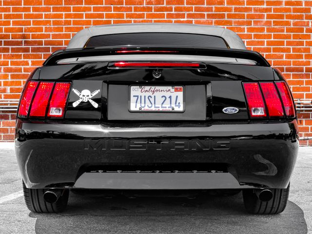 2000 Ford Mustang Burbank, CA 4
