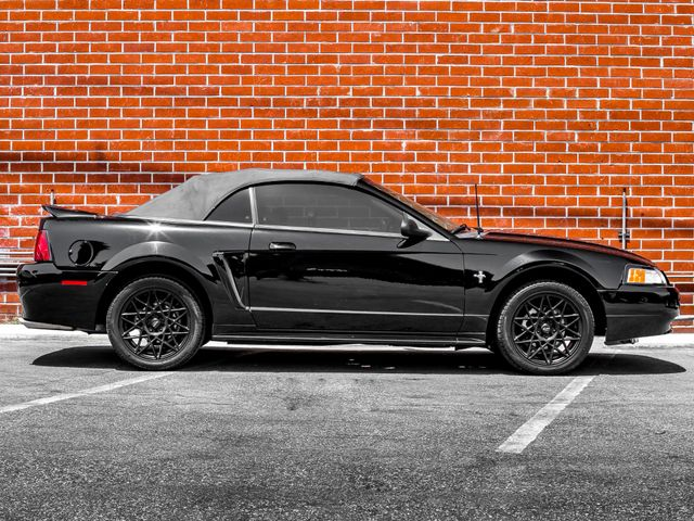 2000 Ford Mustang Burbank, CA 5