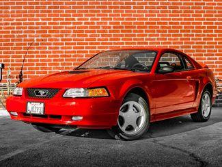 2000 Ford Mustang GT Burbank, CA