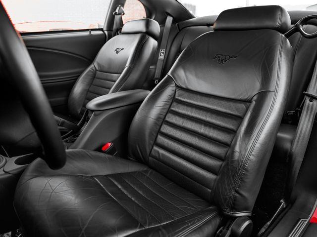 2000 Ford Mustang GT Burbank, CA 10