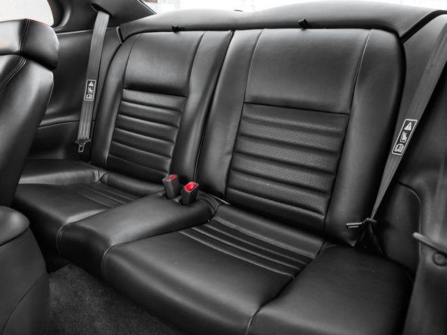 2000 Ford Mustang GT Burbank, CA 12