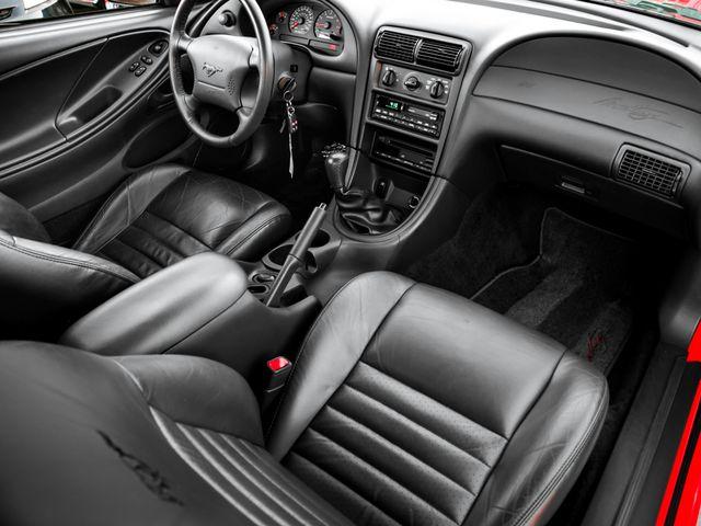 2000 Ford Mustang GT Burbank, CA 13