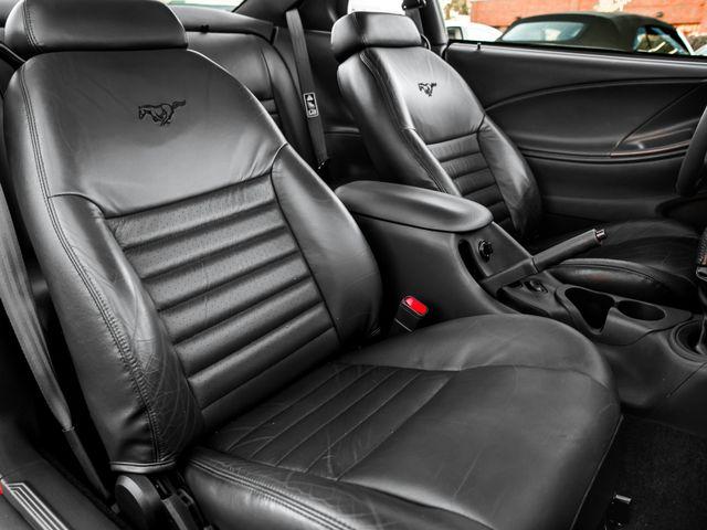 2000 Ford Mustang GT Burbank, CA 14