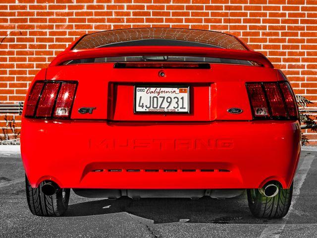2000 Ford Mustang GT Burbank, CA 3