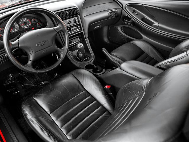 2000 Ford Mustang GT Burbank, CA 9