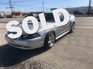 2000 Ford Mustang 104k Excellent Condition | Ft. Worth, TX | Auto World Sales LLC in Fort Worth TX