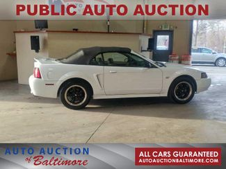 2000 Ford Mustang GT | JOPPA, MD | Auto Auction of Baltimore  in Joppa MD