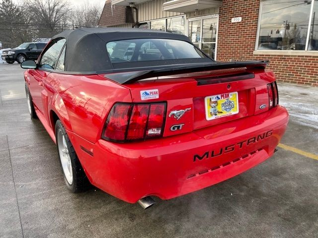 2000 Ford Mustang GT in Medina, OHIO 44256