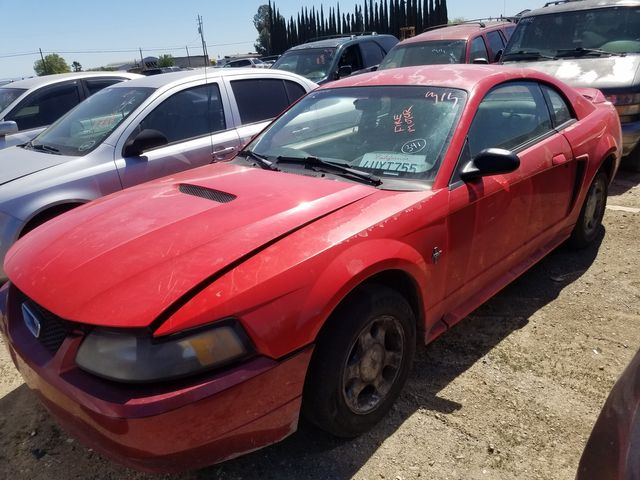 2000 Ford Mustang in Orland, CA 95963