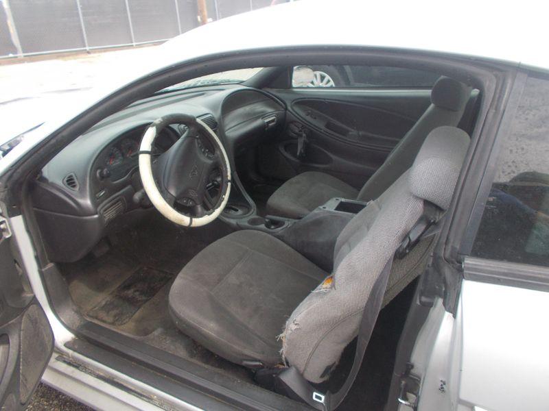 2000 Ford Mustang   in Salt Lake City, UT