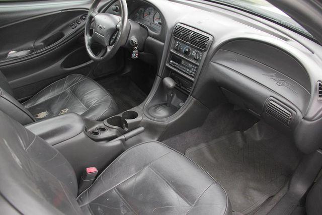 2000 Ford Mustang Santa Clarita, CA 9