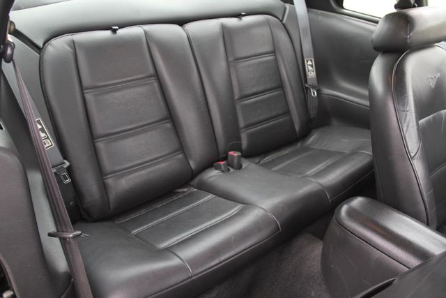 2000 Ford Mustang Santa Clarita, CA 16