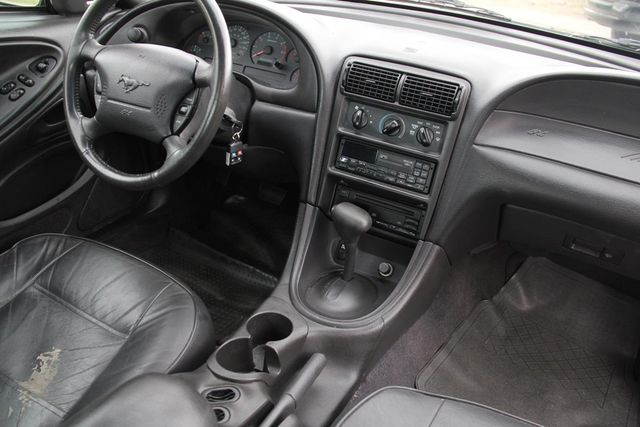 2000 Ford Mustang Santa Clarita, CA 8
