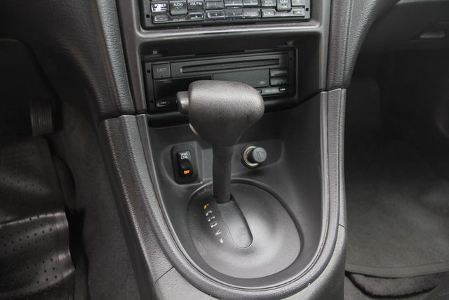2000 Ford Mustang Santa Clarita, CA 20