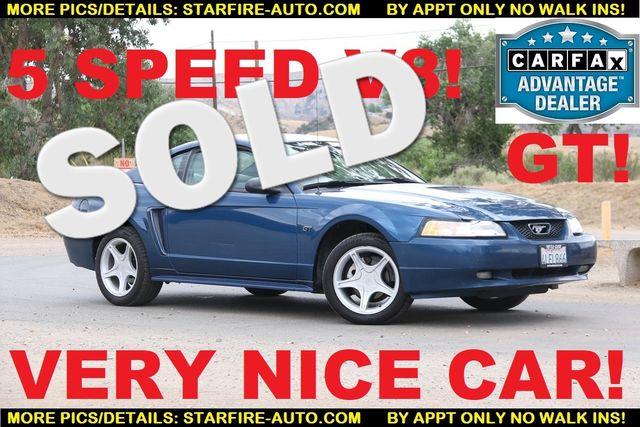 2000 Ford Mustang GT Santa Clarita, CA 0