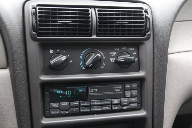 2000 Ford Mustang GT Santa Clarita, CA 18